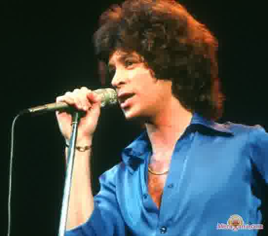 Poster of Eric Carmen - (English)